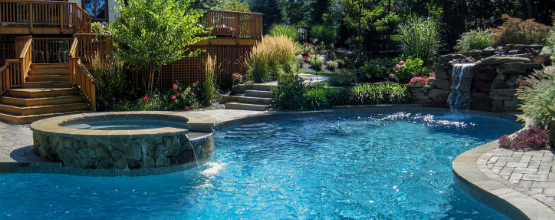 Superior Pool Spa Superior Pool Spa Custom Pool Design And